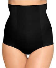 Wacoal Beyond Naked Cotton Shaping Hi-Waist Brief