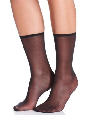Hue Super Sleek Anklet Sock