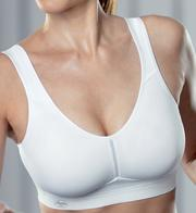Anita Active Light & Firm Sports Bra - White