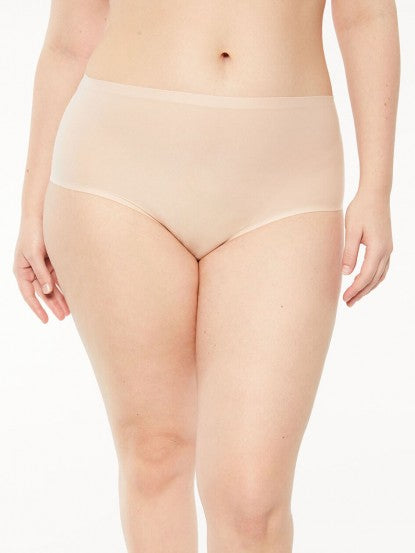 complimentary shipping big discount special selection of Chantelle Soft Stretch One Size Full Brief - Plus
