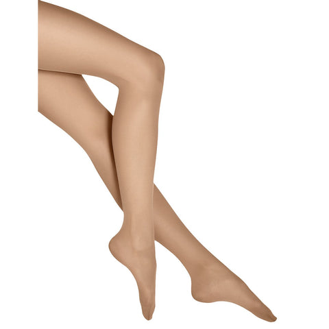 Wolford Individual 10 Control Top Sheer Tights