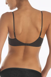 Natori Understated Contour Bra - Black