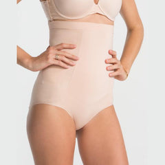 Spanx On Core High Waisted Brief