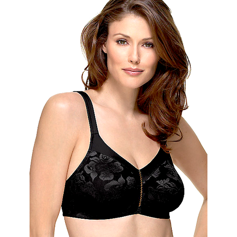 Wacoal Awareness Full Figure Seamless Soft Cup Bra