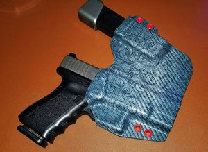 TAURUS IWB KYDEX HOLSTERS