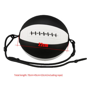 Double-End Speed Ball - Portable trainer for Boxing, MMA