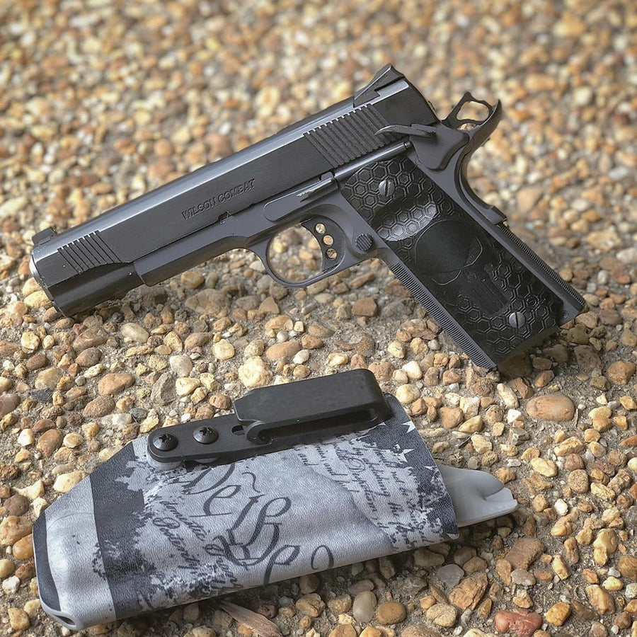 1911 IWB KYDEX HOLSTERS