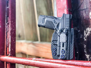 SPRINGFIELD IWB KYDEX HOLSTERS