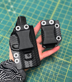 WALTHER IWB KYDEX HOLSTERS