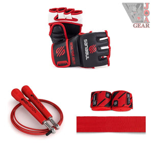 JOA Gear Fighter Bag - Combatives, MMA, Martial Arts