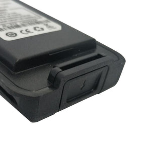 Original Baofeng A58 Battery 7.4v 1800mah Li-ion Battery for BF A58 Two Way Radio - joa-gear