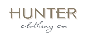 Hunter Clothing Co.