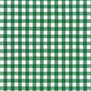 "ROBERT KAUFMAN ""KITCHEN WINDOW WOVEN"" GINGHAM AZH-17722-44 FOREST by the 1/2 yard"
