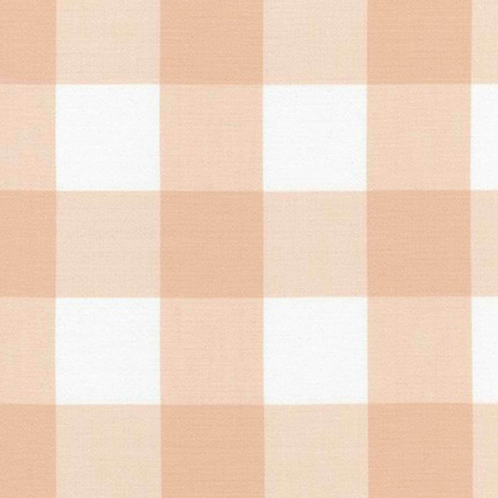 "ROBERT KAUFMAN ""KITCHEN WINDOW WOVEN"" GINGHAM AZH-17723-379 LINGERIE by the 1/2 yard"