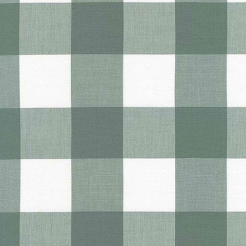 "ROBERT KAUFMAN ""KITCHEN WINDOW WOVEN"" GINGHAM AZH-17723-335 SHALE by the 1/2 yard"