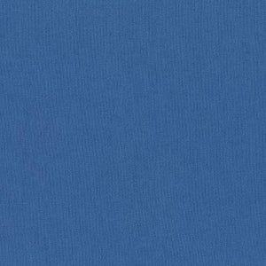 "ROBERT KAUFMAN ""ESSEX"" Linen Cotton Blend CADET by the 1/2 yard"