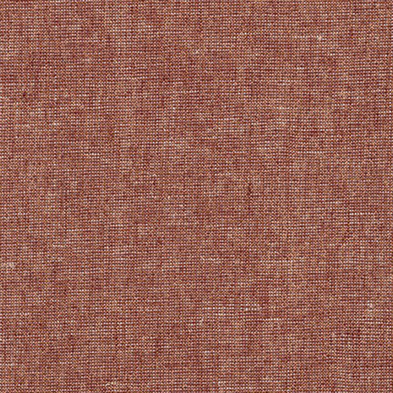 "ROBERT KAUFMAN ""ESSEX YARN DYED METALLIC"" Linen Cotton Blend COPPER by the 1/2 yard"