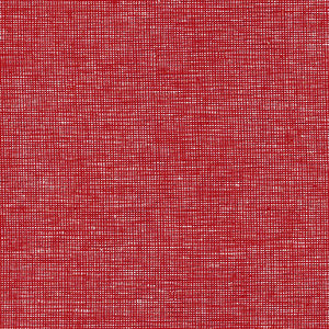 "ROBERT KAUFMAN ""ESSEX YARN DYED HOMESPUN"" Linen Cotton Blend FLAME by the 1/2 yard"