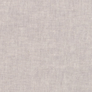 "ROBERT KAUFMAN ""ESSEX YARN DYED"" Linen Cotton Blend FLAX by the 1/2 yard"