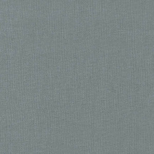 "ROBERT KAUFMAN ""ESSEX"" Linen Cotton Blend GRAPHITE by the 1/2 yard"