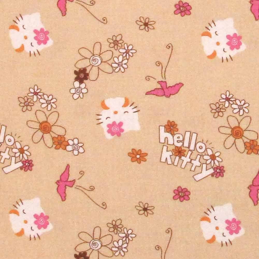 Great Wallpaper Hello Kitty Floral - HK-1013-1C-2-1  Perfect Image Reference_358183.jpg?v\u003d1383251854