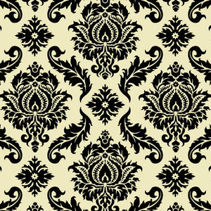 "JOEL DEWBERRY ""AVIARY 2"" DAMASK Cavern by 1/2 yard"