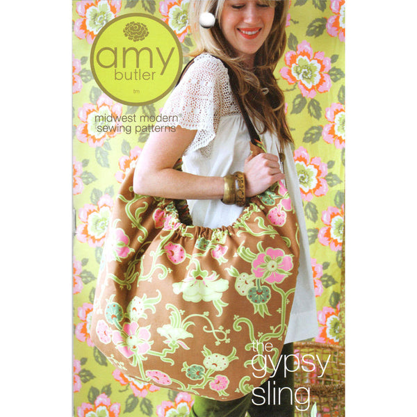 "AMY BUTLER ""THE GYPSY SLING"" Sewing Pattern"