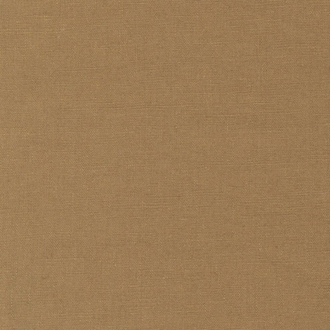 "ROBERT KAUFMAN ""ESSEX"" Linen Cotton Blend LEATHER by the 1/2 yard"
