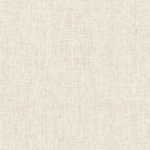 "ROBERT KAUFMAN ""ESSEX YARN DYED HOMESPUN"" Linen Cotton Blend LIMESTONE by the 1/2 yard"