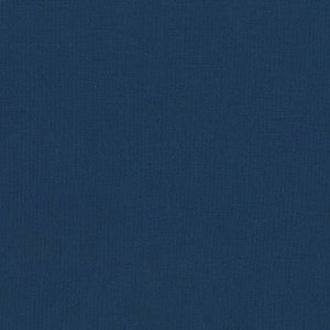 "ROBERT KAUFMAN ""ESSEX"" Linen Cotton Blend MIDNIGHT by the 1/2 yard"