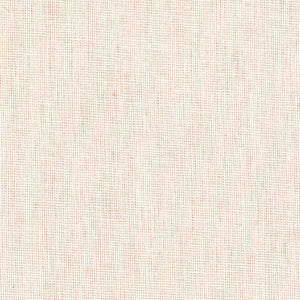 "ROBERT KAUFMAN ""ESSEX YARN DYED HOMESPUN"" Linen Cotton Blend NATURAL by the 1/2 yard"