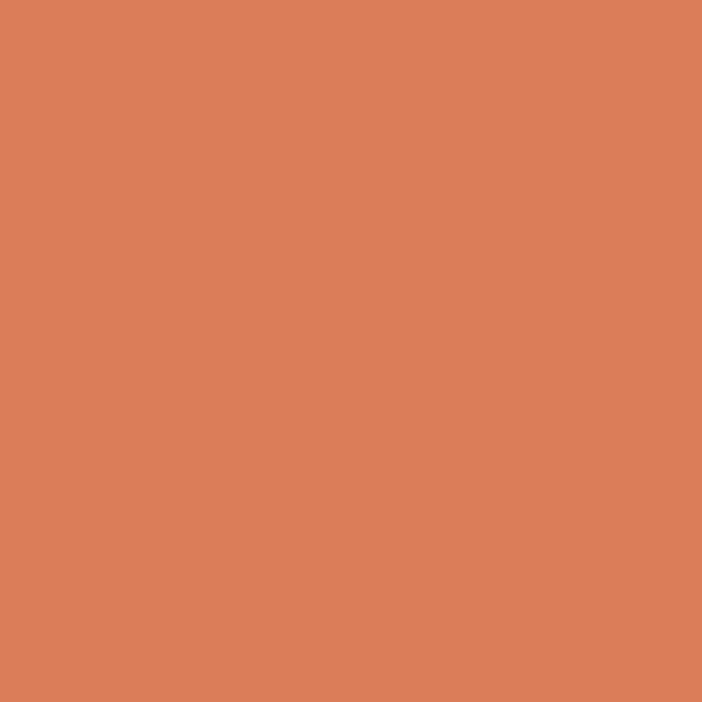 "MODA ""BELLA 9900"" SOLID COTTON Red-Orange Tone by the 1/2 yard"