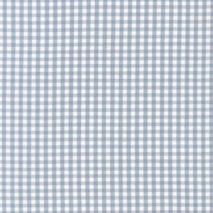 "ROBERT KAUFMAN ""CAROLINA GINGHAM 1/8"" P-5689-187 PLATINUM by the 1/2 yard"