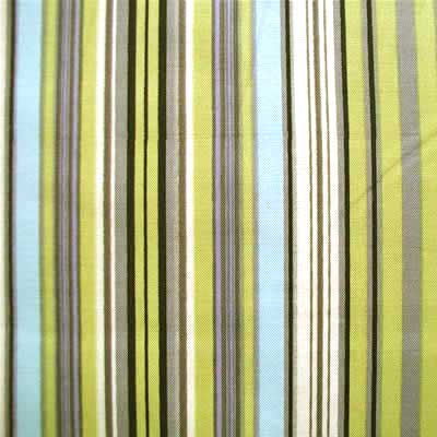 "AMY BUTLER ""LOTUS"" Oxford Stripe Lime by 1/2 yard"