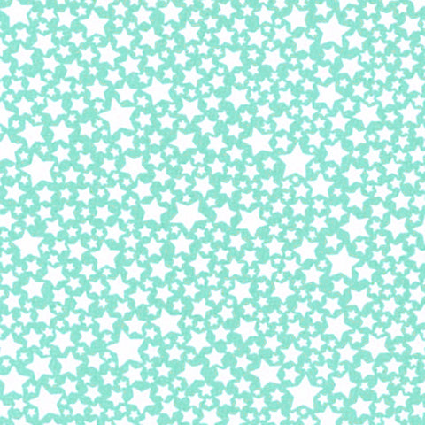 "MICHAEL MILLER ""STARLETTES"" Sprout BY 1/2 YARD"