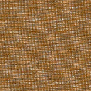 "ROBERT KAUFMAN ""ESSEX YARN DYED HOMESPUN"" Linen Cotton Blend ROASTED PECAN by the 1/2 yard"
