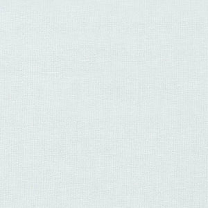 "ROBERT KAUFMAN ""ESSEX"" Linen Cotton Blend SILVER by the 1/2 yard"