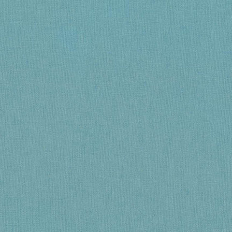 "ROBERT KAUFMAN ""ESSEX"" Linen Cotton Blend SLATE by the 1/2 yard"