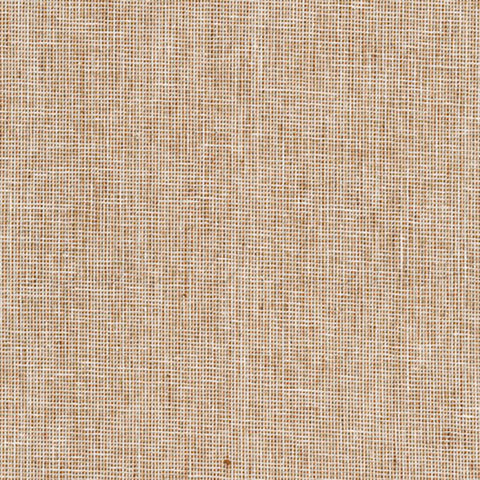 "ROBERT KAUFMAN ""ESSEX YARN DYED HOMESPUN"" Linen Cotton Blend TAUPE by the 1/2 yard"