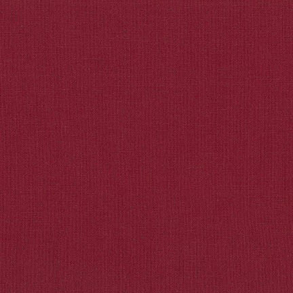 "ROBERT KAUFMAN ""ESSEX"" Linen Cotton Blend WINE by the 1/2 yard"