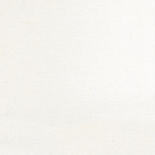 "ROBERT KAUFMAN ""ESSEX"" Linen Cotton Blend WHITE by the 1/2 yard"