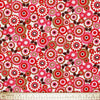 "TIMELESS TREASURES ""CONTEMPORARY"" FLOWER Red 24.5 inches"