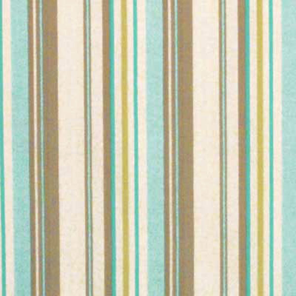 "AMY BUTLER ""DAISY CHAIN"" HAPPY STRIPE Grey 30.5 inches"