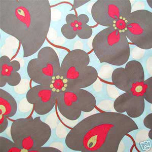 "AMY BUTLER ""LOTUS"" MORNING GLORY Linen 26 inches"