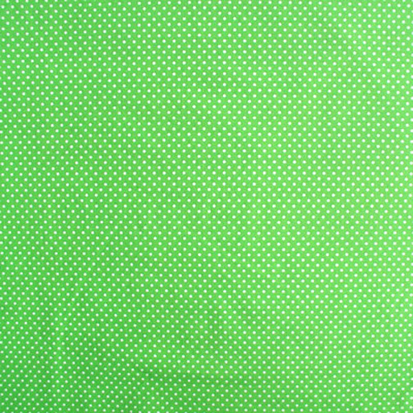 "ROBERT KAUFMAN ""PIMATEX BASICS"" BKT-3482-50 Lime"