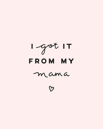 Happy Mother's Day From The Purlisse Team!