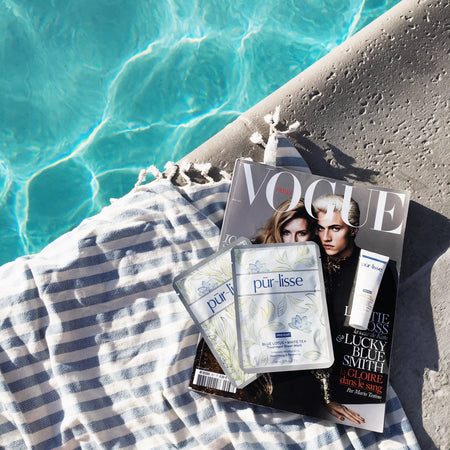 Mask & Multi-task: Our 5 Best Masks for the Summertime!