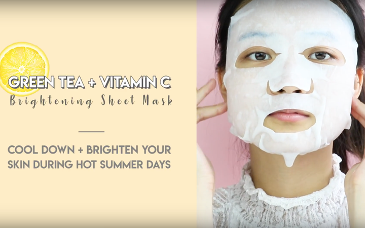Summer Skin Prep | Stay Cool and Fresh