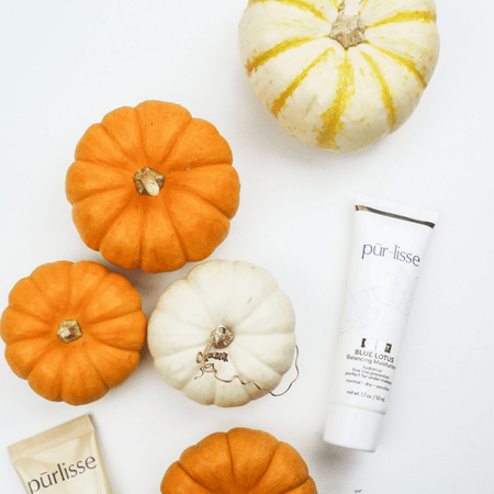 FALL into a New Beauty Regimen