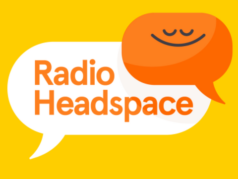radio headspace podcast
